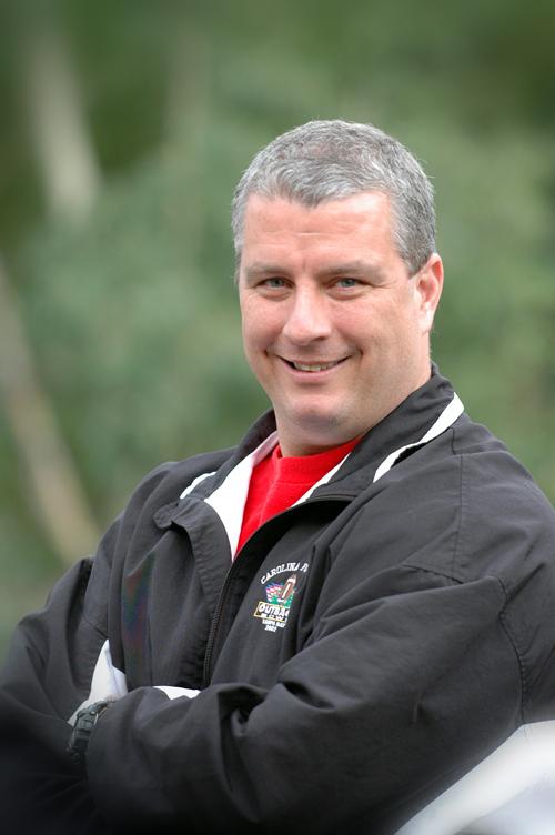Adrian Depres USC football chaplain