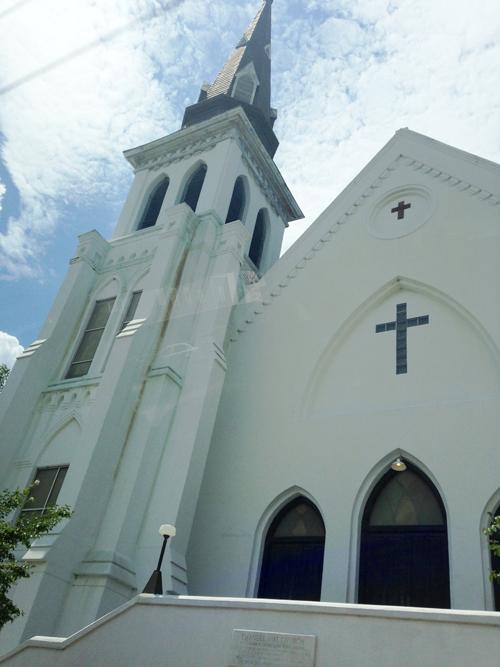 CIU Establishes Charleston A.M.E Scholarship