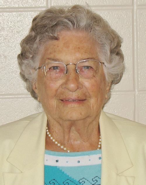 Ethelyn Watson