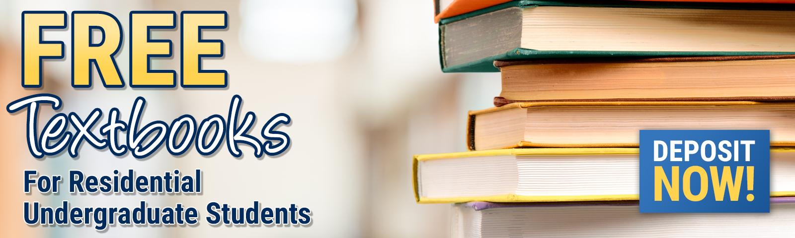 Free Textbooks