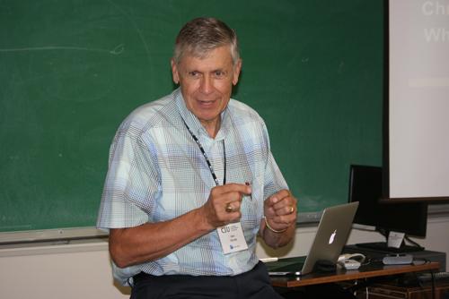 Glen Schultz