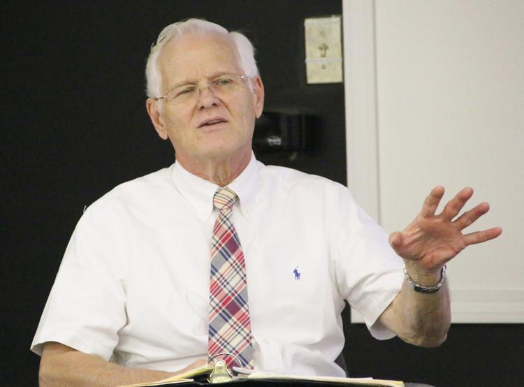 Dr. Igou Hodges