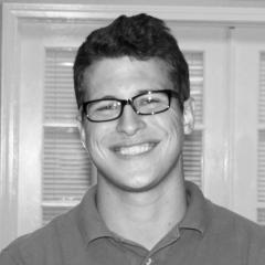 Parker Thornton Fellowship of Christian Athletes FCA