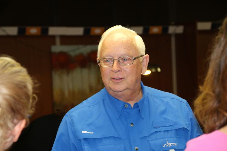 Roger Tilton