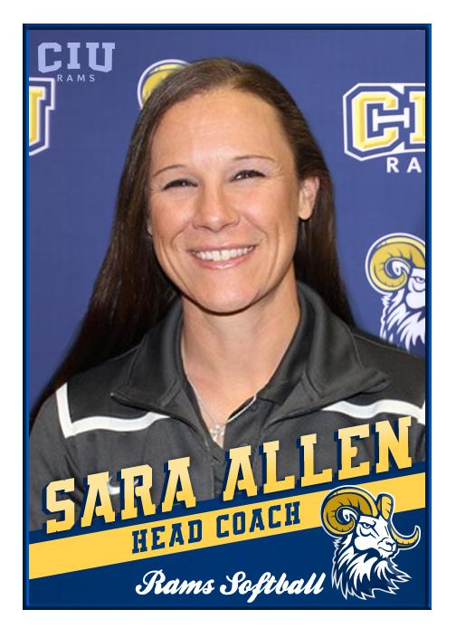 CIU welcomes first women's softball coach