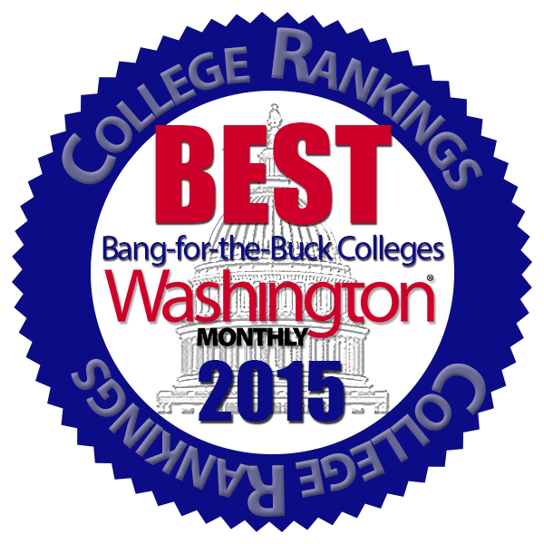 CIU is #6 on the annual survey