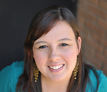 A photo of Laura Hight, CIU alumnus.