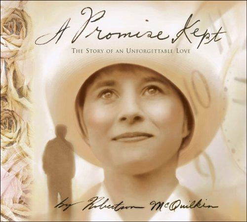A Promise Kept cover