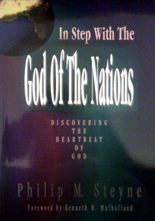 In Step With the God of the Nations cover
