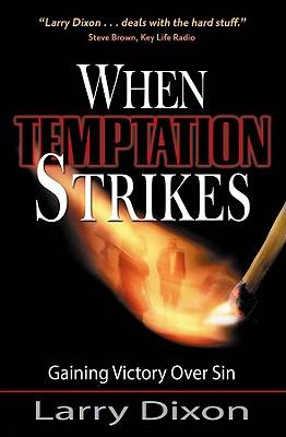 When Temptation Strikes cover