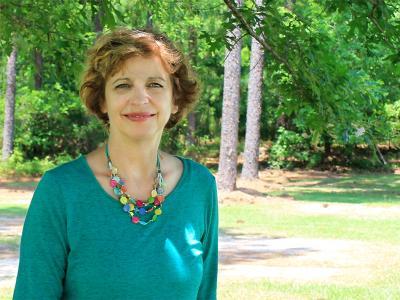 CIU Professor of Education, Dr. Lynn Hoekstra