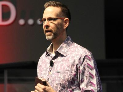 Dr. Jerry Ireland