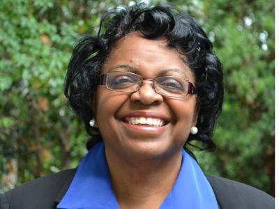 SCICU Excellent Teacher, Dr. Sandra Young