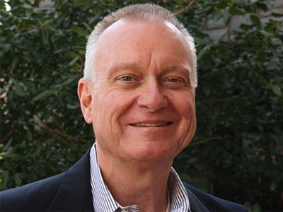 Ralph Enlow is a CIU alumnus and former CIU administrator.