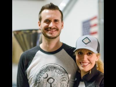 Beech and Jessica Loveland