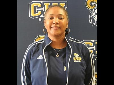 Temple Elmore named women's head basketball coach at CIU