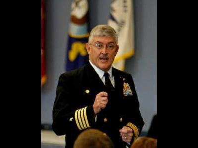 Dr. Mike Langston