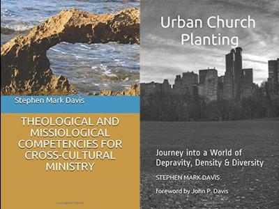 Books by Steve Davis, CIU Ph.D. in ICS candidate