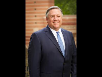 Dr. Mark Smith to be inaugurated president of CIU Nov. 3