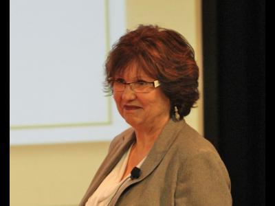 Dr. Nina Ellison