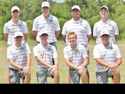 CIU Men's Golf 2018