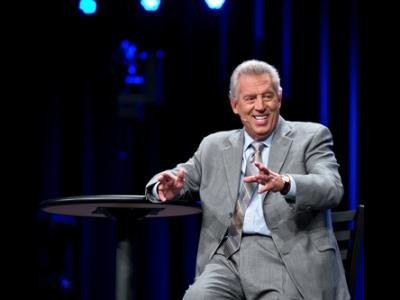 John Maxwell to hold Leadership Forum at CIU April 25.