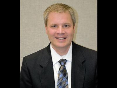 Dr. Micheal Johnson, Alaska Education Commissioner