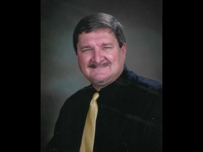 Rob Settle, executive director, Providence Home, Columbia, South Carolina