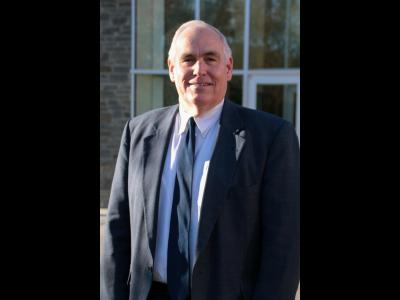 Scott Adams, director of the CIU School of Business and Professional Studies