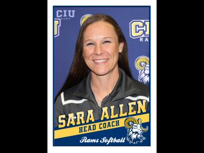 CIU welcomes first women's softball coach
