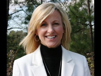 CIU Athletic Director Kim Abbott