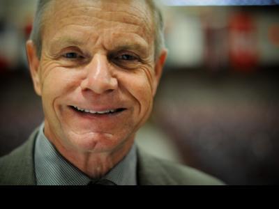 Dr. Warren Larson