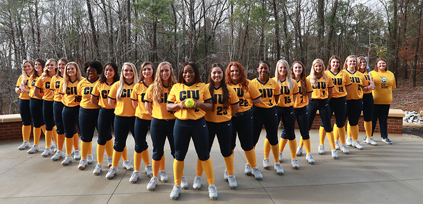 Champions of Character: The 2020 CIU Rams Women's Softball Team