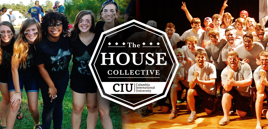 CIU House Collective activities