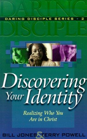 Discovering Your Identity cover