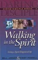 Walking in the Spirit cover