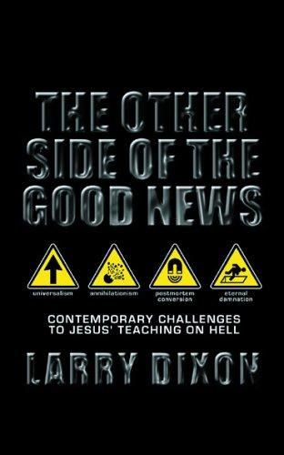 The Other Side of Good News cover