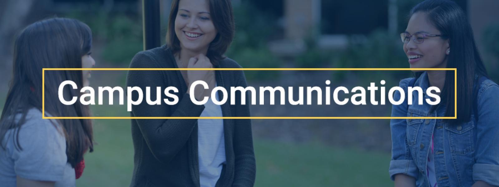 Campus Communications