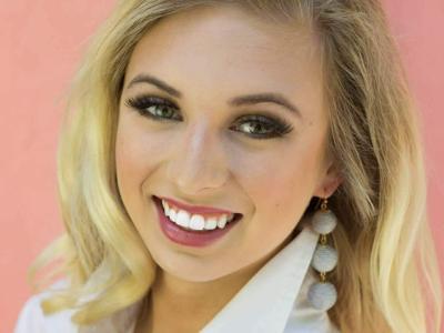 McKenzie Jewett