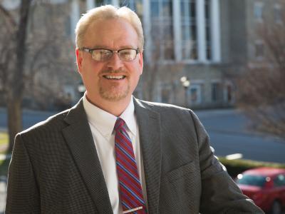 Dr. Rick Christman