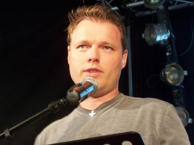Raphael Anzenberger
