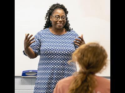 Michelle Raven, PhD