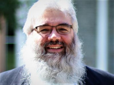 Dr. John Crutchfield of Columbia International University