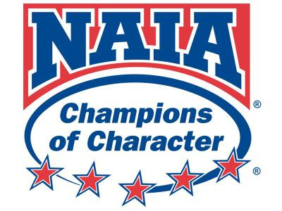 CIU Athletics recognized as Champions of Character by NAIA