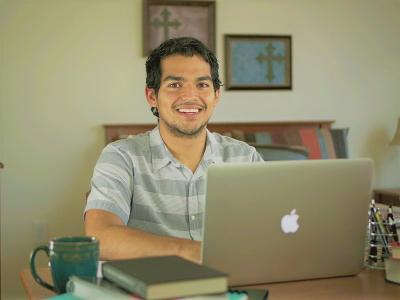 CIU has one of the best online Master's in Theology programs in the nation.