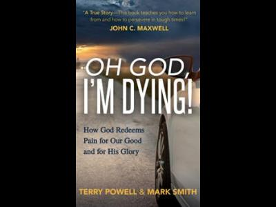 CIU President Mark Smith co-authors book with Professor Terry Powell