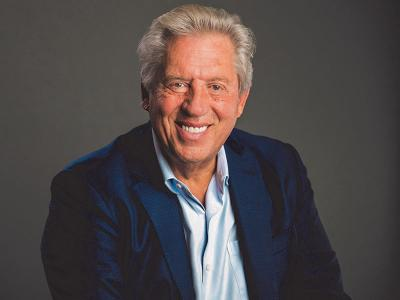 Influential leadership expert Dr. John Maxwell