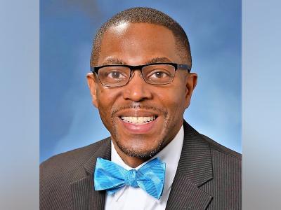 Eric Jeffcoat, elementary school executive director, Aiken County Public Schools