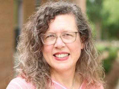 CIU Psychology Professor Dr. Paula Whitaker