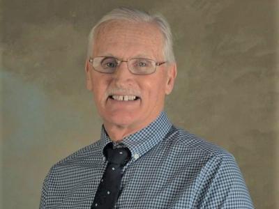 CIU Prison Initiative alumnus Jimmy MacPhee